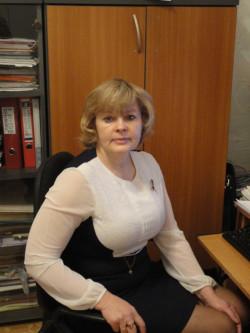 Елена Анатольевна Казмерчук
